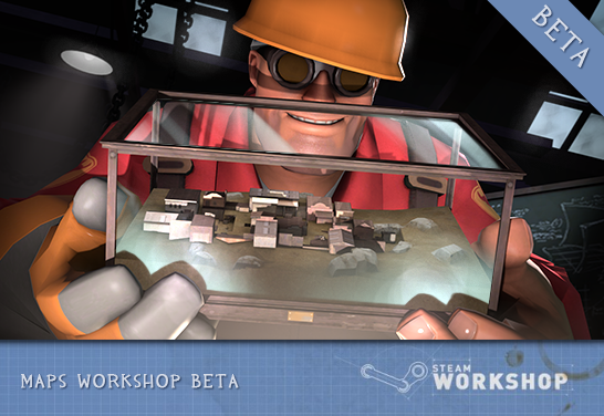maps tf2 workshop
