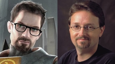 gordon freeman marc laidlaw