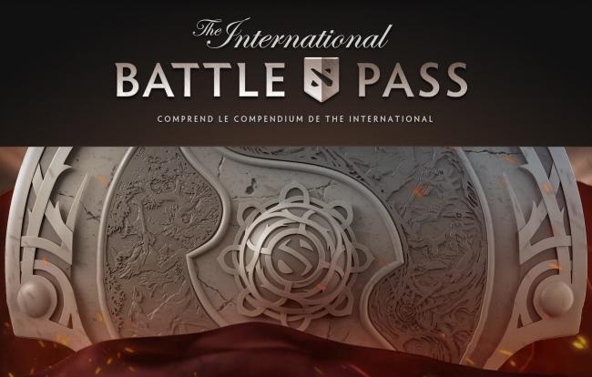 battlepass dota 2