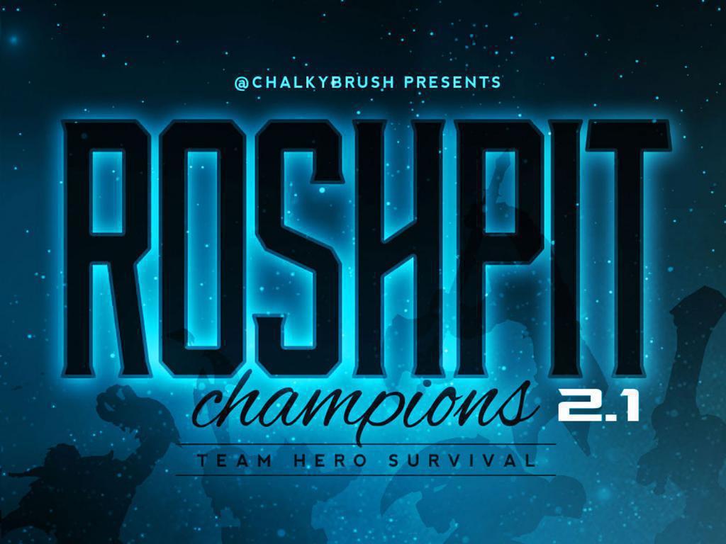 roshpit champions